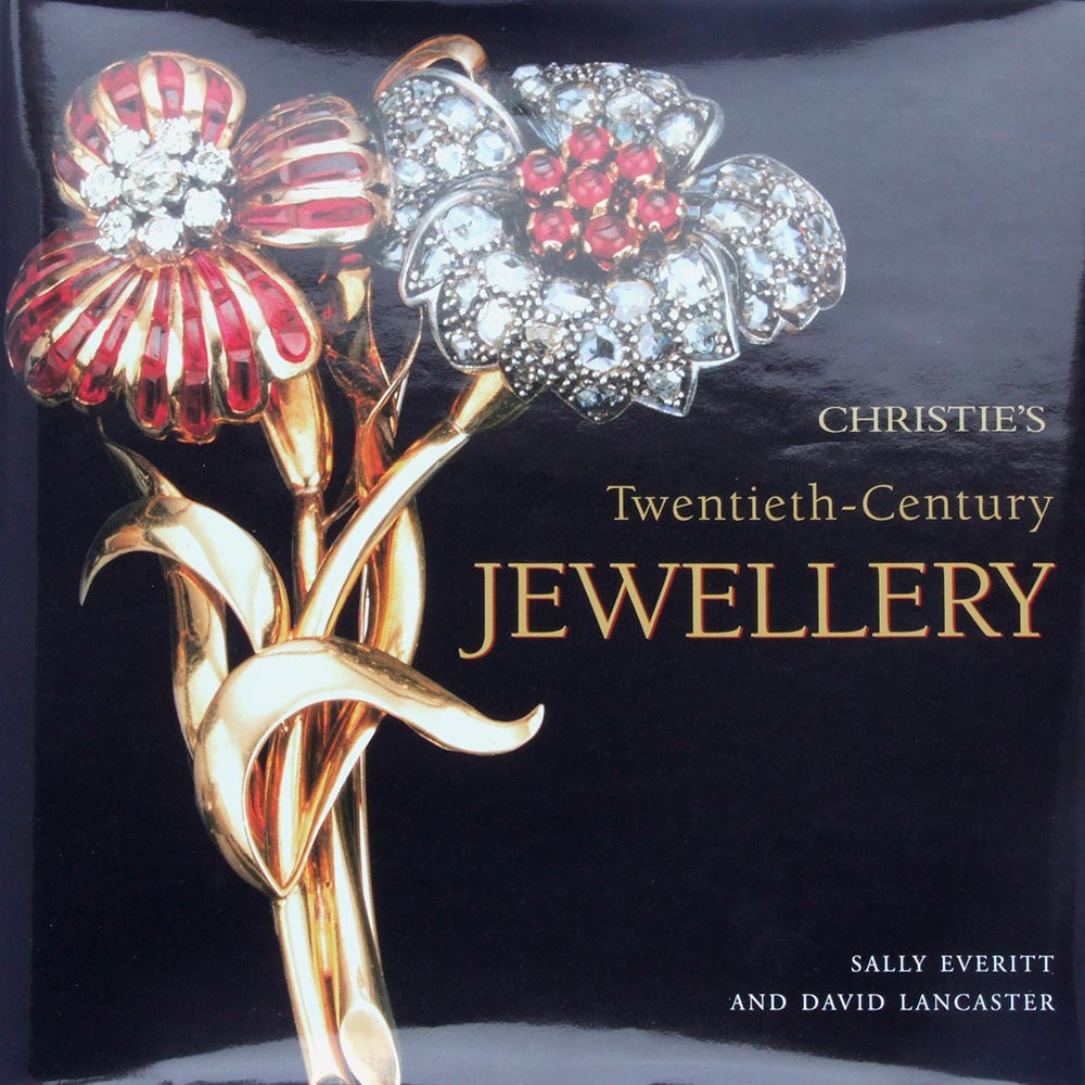 Christies 20th Century Jewellery